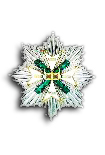 Grand Cross of the Militaire Willems Order (MWO.1)