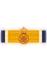 Medaille in de Orde van Oranje Nassau in Goud