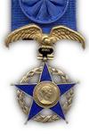 Officier in de Orde van Verdienste