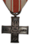 Cross of September Campaign 1939
