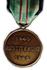 Medaille van de Burgerlijke Weerstander