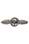 Combatclasp for Transport in Silver