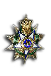 Grand Officer in the Order of the African Star