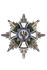 Großkomtur des Königlicher Preussischer Hausordens von Hohenzollern