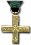 Partizanen Kruis