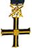 Krzyż/medal Niepodległości Polskie Podziemne