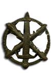 Rexist Honour Badge