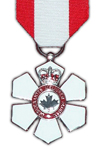 Member of the Order of Canada