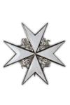 Ridder/Dame in de Orde van Sint John