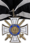 Royal Order of the Crown 2nd Class