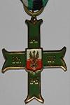 Kruis voor het Boeren Bataljon