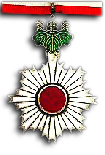 Order of the Rising Sun, 3rd Class