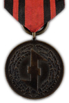 WA Fighters Medal