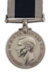 Marine Lange en Trouwe Dienst Medaille
