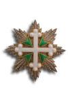 Orde van Sint Maurice en Sint Lazarus -Grootkruis