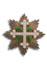 Ordine dei Santi Maurizio e Lazzaro - Cavaliere di gran croce