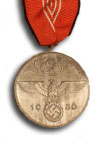 Commemorative Medal for the Olympic Games