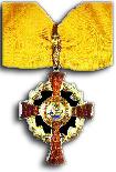 Commander in the Huisorde van Oranje (HO.3)