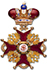 Order of St. Stanislaus II class
