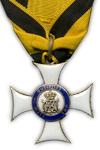 Ridder der Militaire Orde van Verdienste