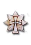 Grootkruis in de Orde van de Dannebrog