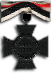 Cross of Honor for next of kin