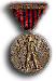 Médaille du Volontaire 1940-1945