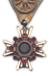 Order of the Sacred Treasure, 4th Class