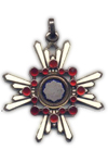 Order of the Sacred Treasure, 3rd Class