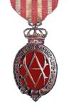Bronzen Albert Medal