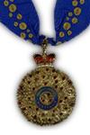 Compagnon in de Orde van Australië