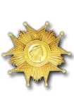 Grand Cross to the Legion of Honor