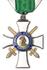 Ritterkreuz II. Klasse des Königlich Sächsischer Albrechtsordens