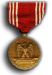 Good Conduct Medal - Army