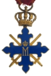 Order of the Michael the Brave 3rd Class