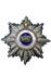 Ordine della Corona d'Italia - Cavaliere della Croce Grande