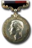 Royal Air Force Lange en Trouwe Dienst Medaille