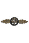 Combatclasp for Long-range Nightfighters in Gold