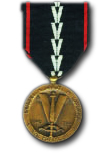 Polish Resistance in France Medal