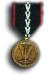 Médaille Resistance Polonaise en France