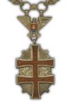 Orde van het Oorlogskruis Grootkruis