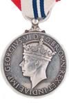 Konings medaille voor moed in dienst van de Vrijheid