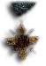 Ordinul Virtutea Aeronautica - Gold Cross