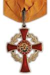 Grand Officer in the Huisorde van Oranje (HO.2)