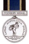 Stanhope Madaille