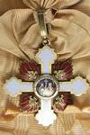 Orde van SS.Cyril en Methodius