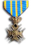 Oorlogskruis 1940-1945