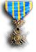 Croix de Guerre 1940-1945