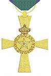 New Guinee Comemmorative Cross