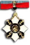Commander to the Order of Naval Merit